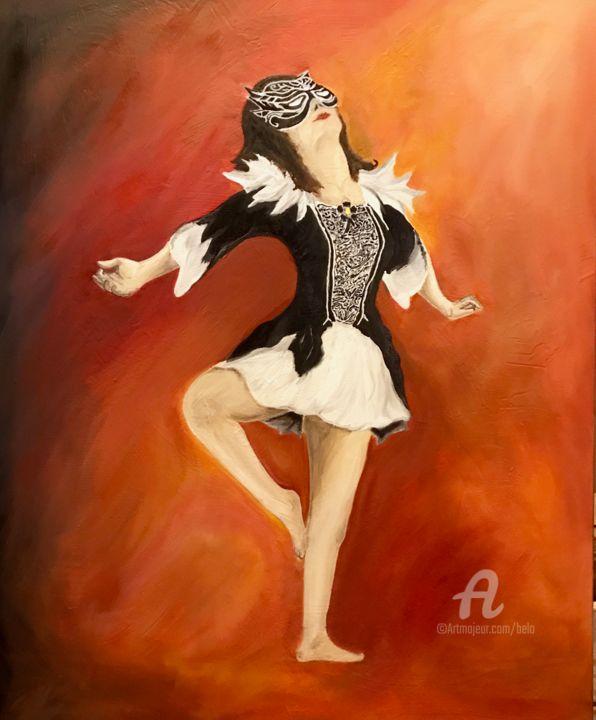 David BELO - Danse